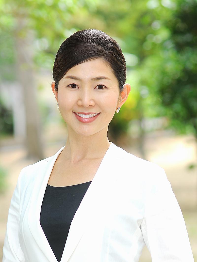 株式会社トゥルース 代表取締役 笹西真理