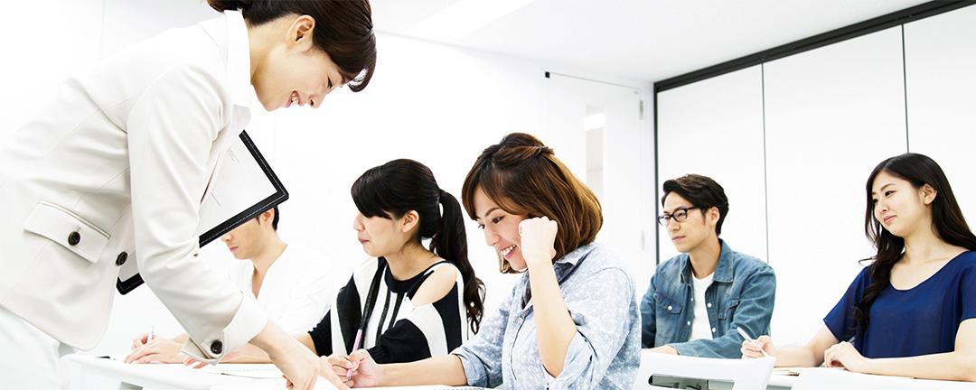 大阪の企業研修、社員教育はトゥルースにおまかせください|人材育成のトゥルース