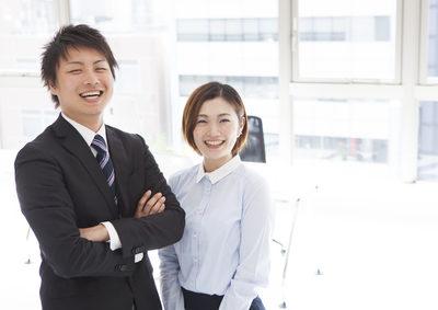 【東京】社員教育サービスのコンサルティング営業(土日祝休み・残業ほぼナシ)